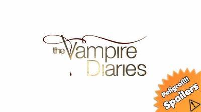 'The Vampire Diaries' se despide víctima de su obsesión por esquivar a la muerte