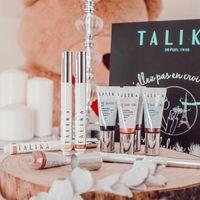 Talika lanza su primera línea de tratamiento y maquillaje inteligente para el contorno de ojos: color y tratamiento todo en uno