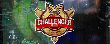 Empieza la batalla por dos plazas de Challenger Series en Europa