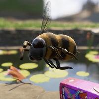 La nueva actualización de Grounded trae nuevos insectos, armas, peces y un bioma submarino