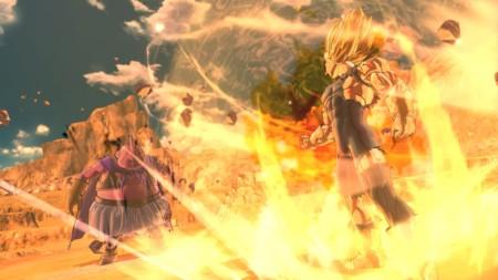 Mentalidad de equipo y mucha fuerza bruta en el nuevo tráiler de Dragon Ball Xenoverse 2