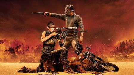 'Mad Max: Furia en la carretera': George Miller asombra con una obra cumbre del cine de acción donde Tom Hardy toma el relevo de Mel Gibson