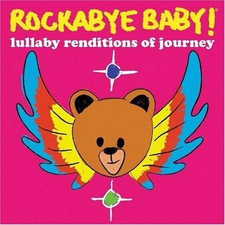 Rockabye Baby!, nanas que versionan temas de rock