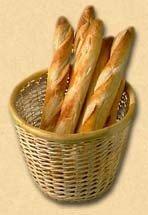 Las mejores baguettes de Paris