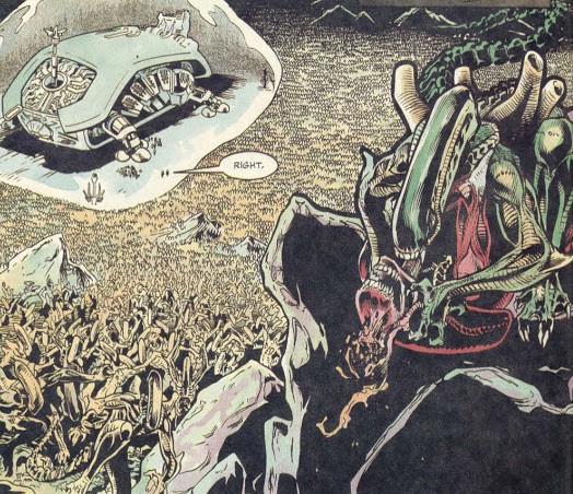 Aliens Genocide 03 09