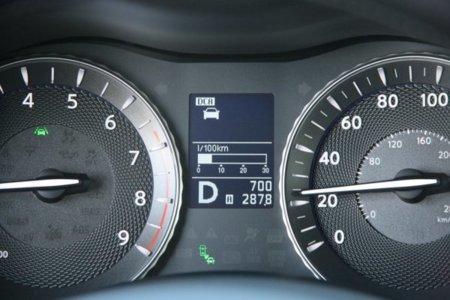 Nissan mejora el sistema que frena por nosotros en caso de colisión