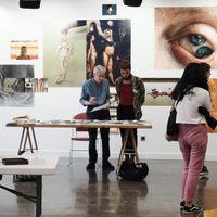 """BFoto, el festival de fotografía emergente de Barbastro, prepara su séptima edición """"a la espera de la evolución del coronavirus"""""""