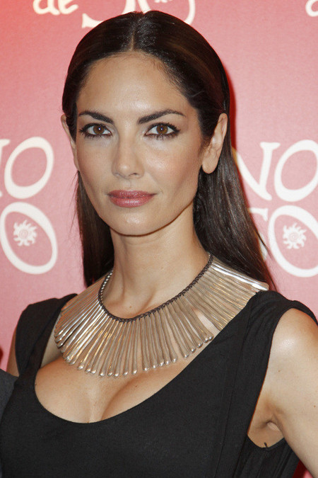 Querida Eugenia Silva: ¿hay algún peinado que te quede mal?