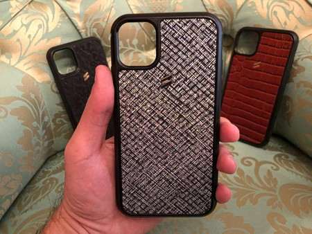 Suritt Funda Iphone Houdini