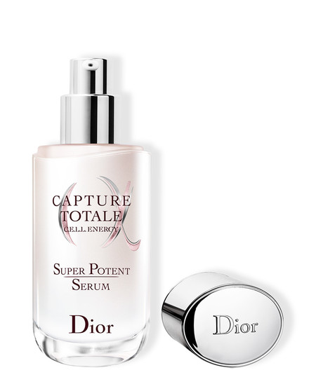 Capture Totale Cell Energy Serum