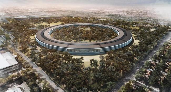 No sólo es una keynote: vive el evento de Apple con nosotros desde Cupertino