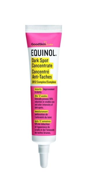 Perfumerías Douglas presenta en exclusiva Equinol de GoodSkin Labs