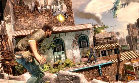 Habrá 'Uncharted 3', ¿alguien lo dudaba?