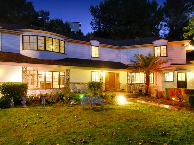 Casas de famosos: Scarlett Johansson