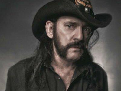 'Lemmy: la autobiografía', una vida dedicada al rock'n'roll