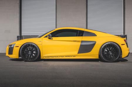 Underground Racing Audi R8 V10