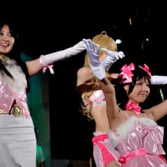 Foto 85 de 130 de la galería cosplay-tgs-2011 en Vida Extra