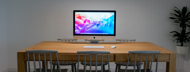 El lanzamiento de los primeros Mac con chip M1 nos puede dar pistas sobre los próximos iMac
