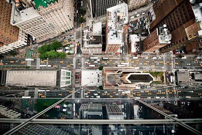 Intersections 1 por Navid Baraty