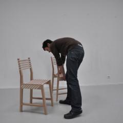 Foto 5 de 7 de la galería silla-triplette-tres-sillas-en-una-sola en Decoesfera