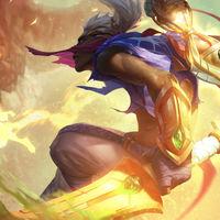 League of Legends: Cambios en la rendición antes del minuto 20