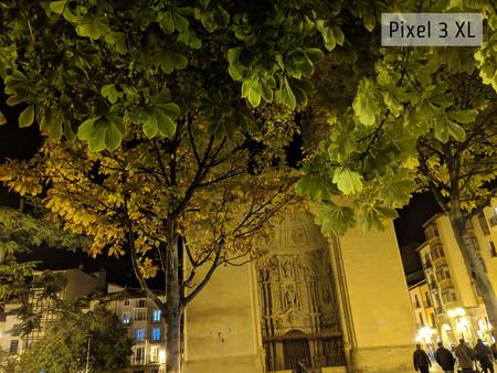 Pixel 3 Xl Noche