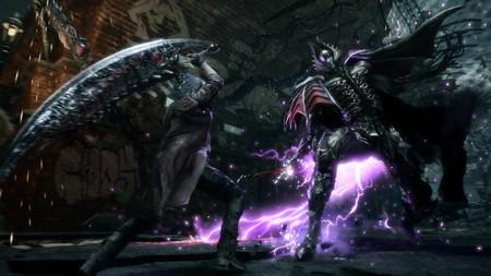 Devil May Cry 5 nos deja con un tráiler sublime cargado de gameplay de sus protagonistas. Mañana se estrenará una demo en Xbox One