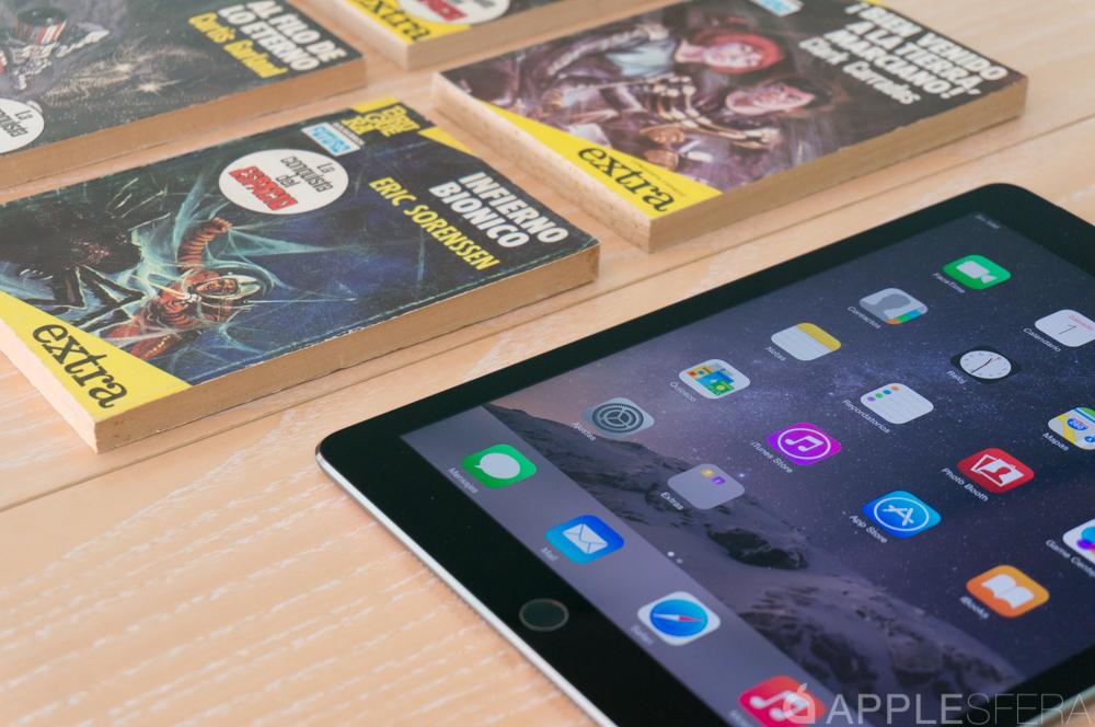 Foto de Este es el iPad Air 2 (6/48)