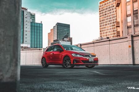 Volkswagen Golf GTI Oettinger, a prueba: el mejor cierre a una era para el Golf y México en formato deportivo