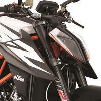 ¡Brutalidad austriaca! Una nueva KTM 1290 Super Duke R se unirá a la fiesta de las streetfighter en 2020