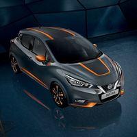"""Nissan Micra Bose Personal Edition: Sí un """"March"""" turbo y con sistema de sonido de alta calidad"""