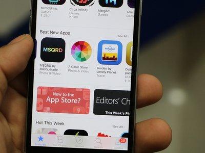 Apple sube los precios en las App Store de México, España y resto de Europa