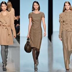 Foto 1 de 6 de la galería hugo-boss-coleccion-mujer-otonoinvierno-20082009 en Trendencias
