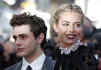 Con Sienna Miller las transparencias vuelven a la alfombra roja de Cannes