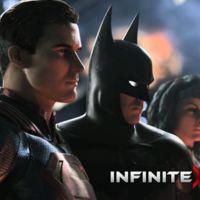 Infinite Crisis, el MOBA con personajes de DC, ya tiene fecha de lanzamiento
