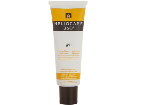 Heliocare 360 Gel 50 Protector
