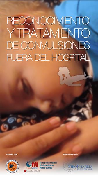 'Convulsiones': la app para saber qué es la epilepsia y cómo ayudar a niños o adultos que la sufren