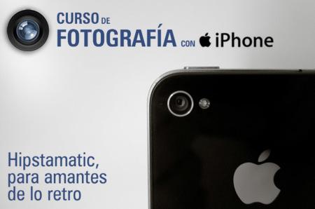Curso de fotografía con iPhone (XV): Hipstamatic, para amantes de lo retro