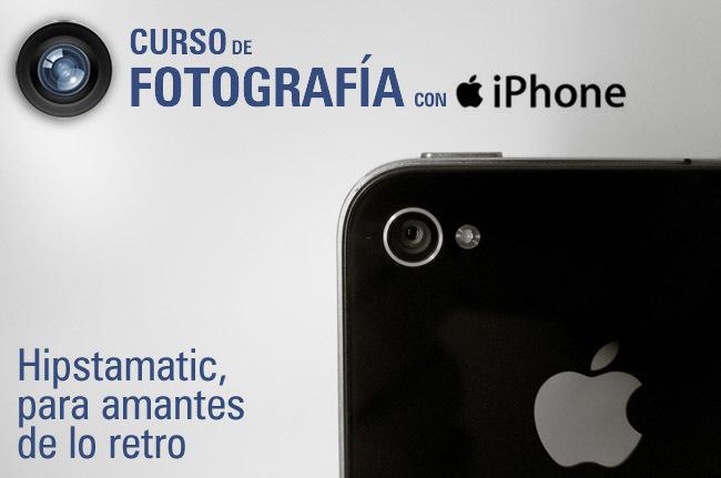 Curso de fotografía con iPhone - 15 Applesfera