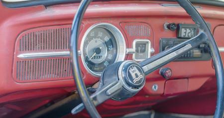 Annie Volkswagen Sedan 1967 13
