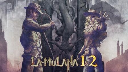 La-Mulana 1 y 2 se juntarán en un mismo pack que llegará en 2020 junto con una lujosa edición especial