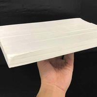 Esta membrana hecha de madera porosa puede filtrar el agua de mar con extraordinaria sencillez