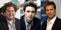 James Franco y Jonah Hill en 'True Story', que produce Brad Pitt