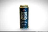 Bavaria 8.6 Original, una cerveza redonda