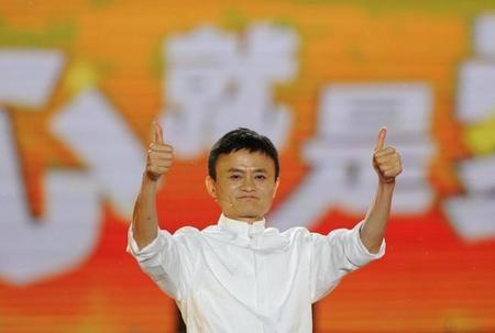 Alibaba apuesta por los móviles con una inversión de 590 millones de dólares en Meizu