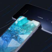 Vodafone añade a su catálogo el Nokia 7.1 con Android One: precio y tarifas