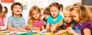 Grupos burbuja y clases al aire libre, algunas de las propuestas de la AEP para la vuelta a las aulas de los menores de seis años