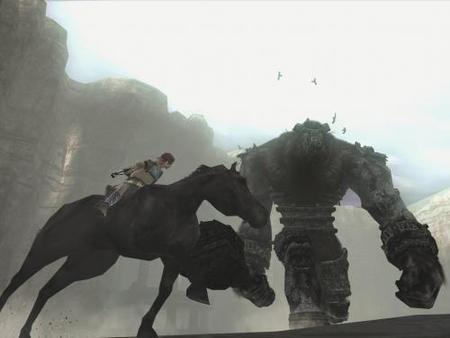 'ICO Collection': 'Ico' y 'Shadow of the Colossus' podrían llegar remasterizados a PS3 [TGS 2009]