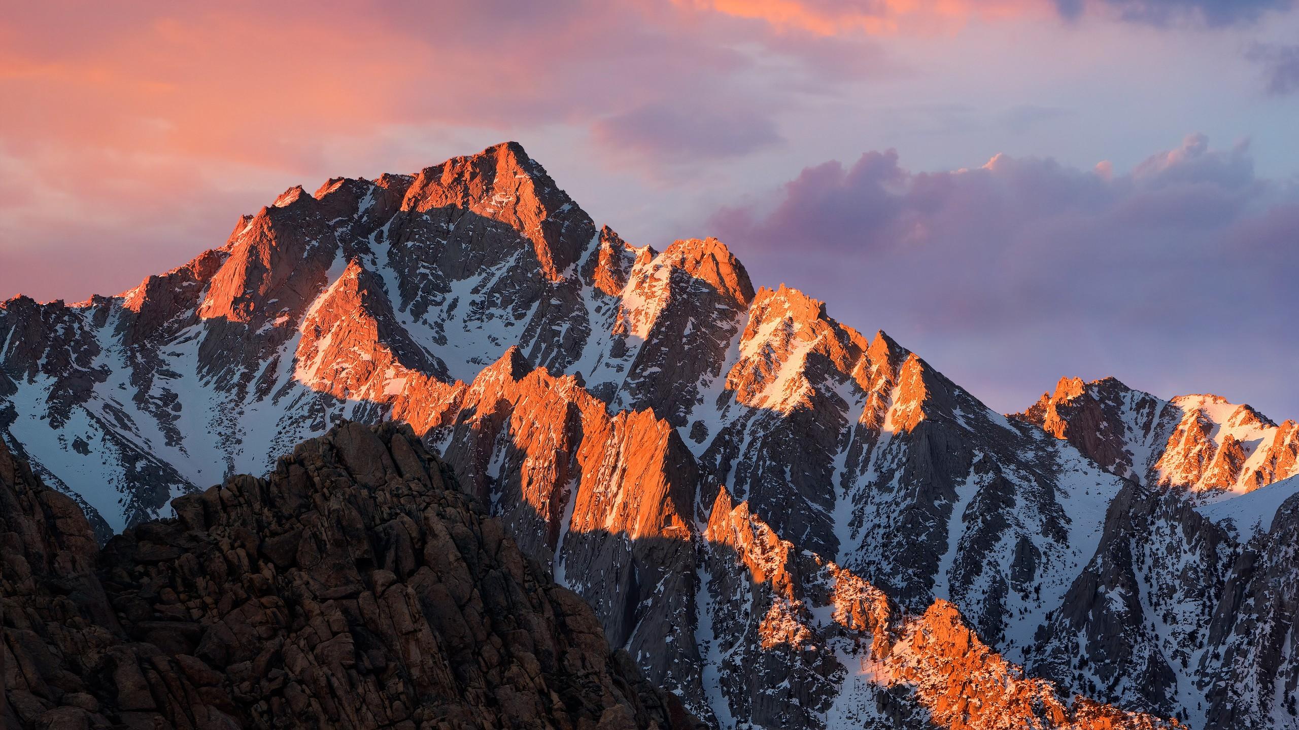macOS El Capitan, Sierra y High Sierra
