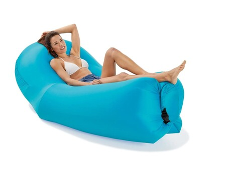 Sofa Inflable Zoom 2